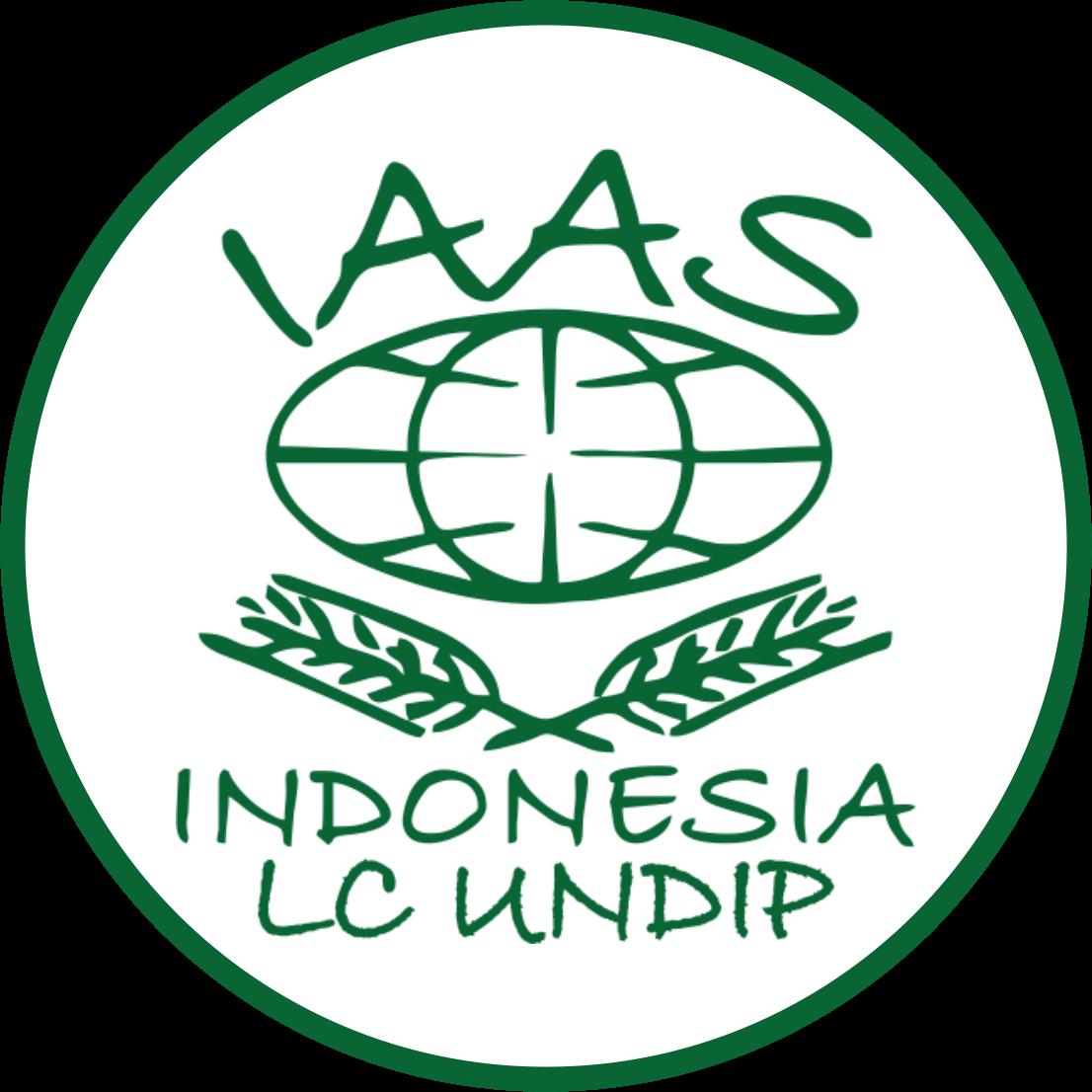 @iaaslcundip Profile Image | Linktree