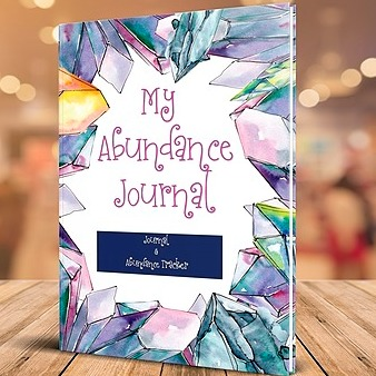 Books, Journals and More!