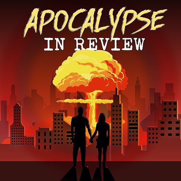 @apocalypseinreview Profile Image | Linktree