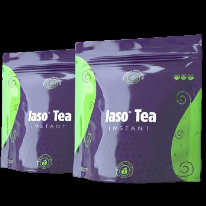 INSTANT IASO TEA - 50 SACHETS