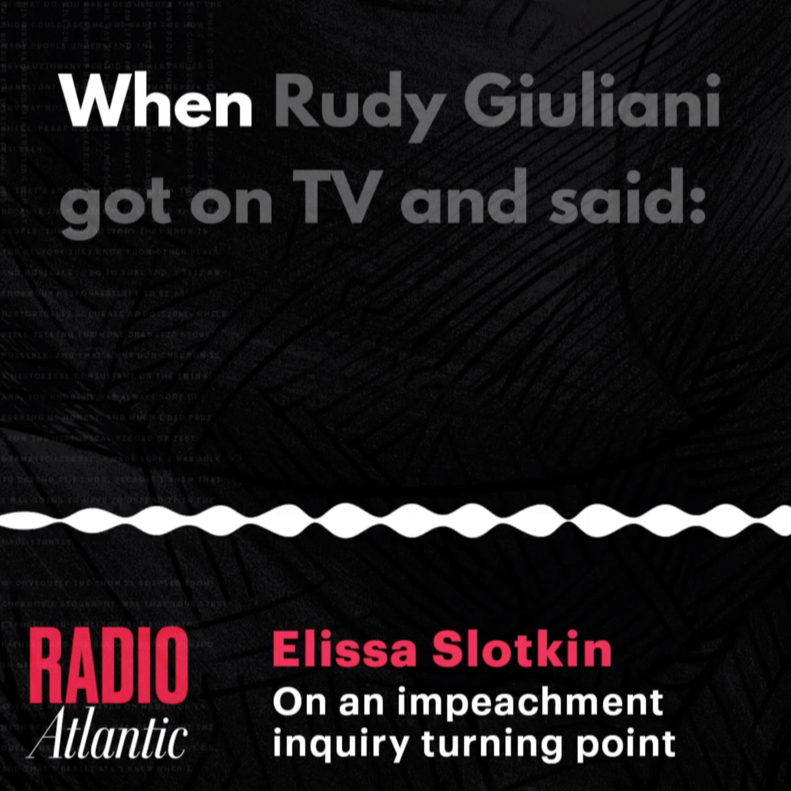 The Atlantic Radio Atlantic: Understanding the Whistleblower Link Thumbnail | Linktree