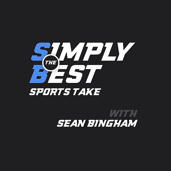 Simply The Best Sports Podcast (stbsportstake) Profile Image | Linktree