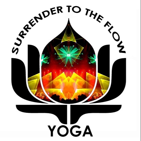 Surrender to the Flow (sttfpy) Profile Image | Linktree