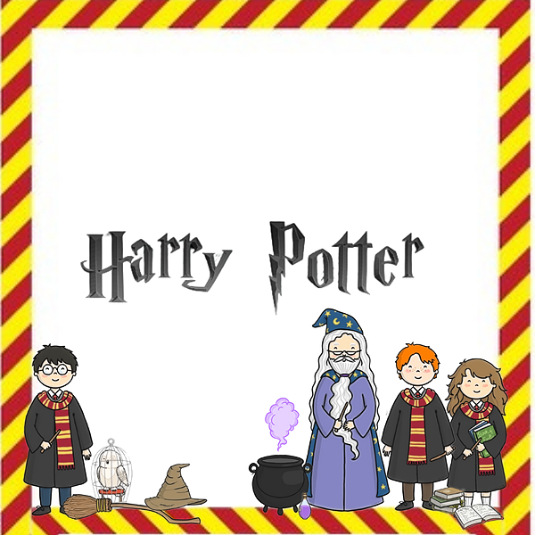 Gullis lästips 🧙♂️ Harry potter tema Link Thumbnail   Linktree