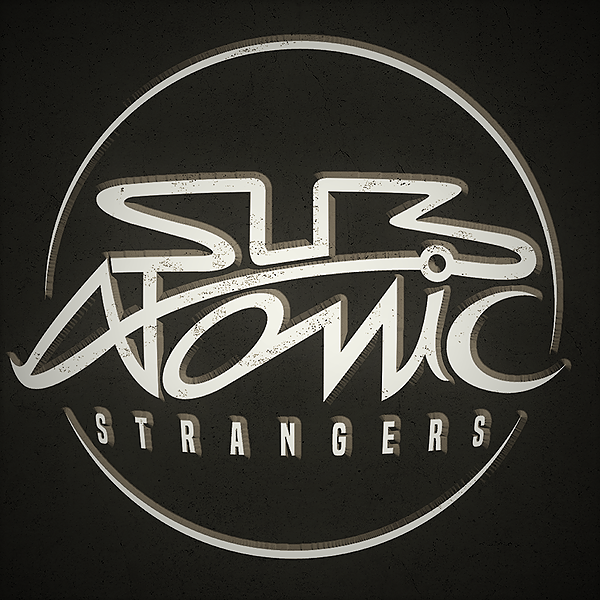 Subatomic Strangers (SubatomicStrangers) Profile Image   Linktree