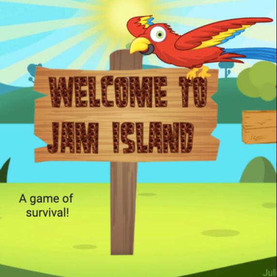 Jamboard Island