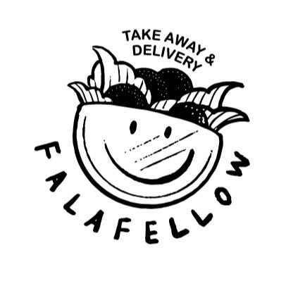 @falafellow Pickup (SAVE €) Link Thumbnail | Linktree