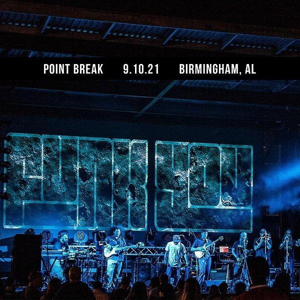 Funk You Point Break Video        9.10.21 Birmingham, AL Link Thumbnail | Linktree