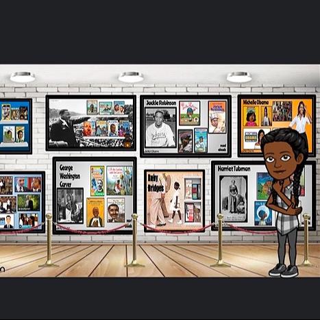 @WinterStorm Black History Room & Activities Link Thumbnail   Linktree