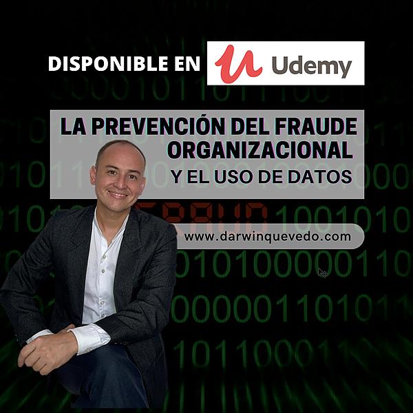 Curso: La prevención del fraude organizacional y el uso de datos