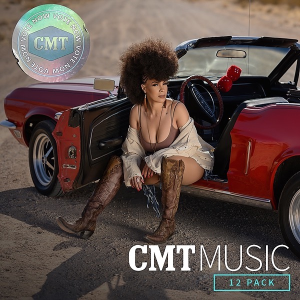 Ashlie Amber CMT MUSIC 12 PACK (VOTE NOW) Link Thumbnail | Linktree