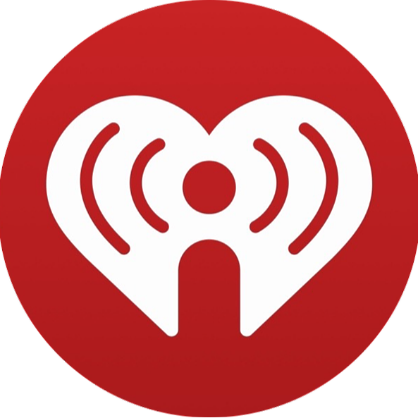 Turnbuckle Time Follow on iHeartRadio  Link Thumbnail | Linktree