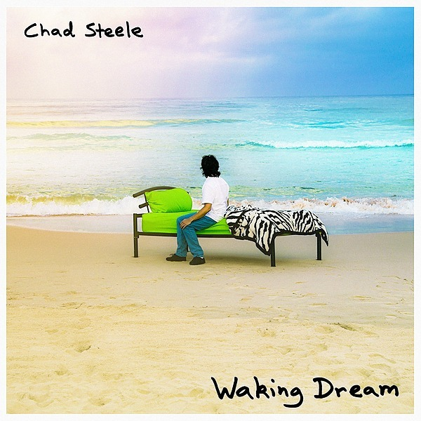 Chad Steele ⭐ NEW ALBUM: WAKING DREAM ⭐ Link Thumbnail   Linktree