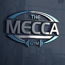 Sign Up-The Mecca Gym
