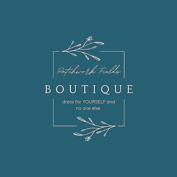 Patchwork Fields Boutique (patchworkfieldsclothing) Profile Image   Linktree