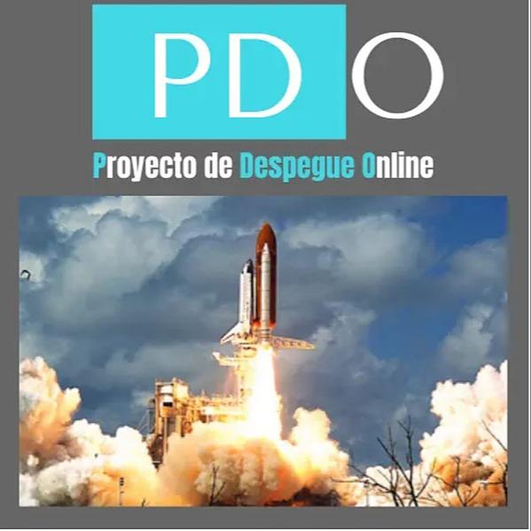 Proyecto Despegue Online