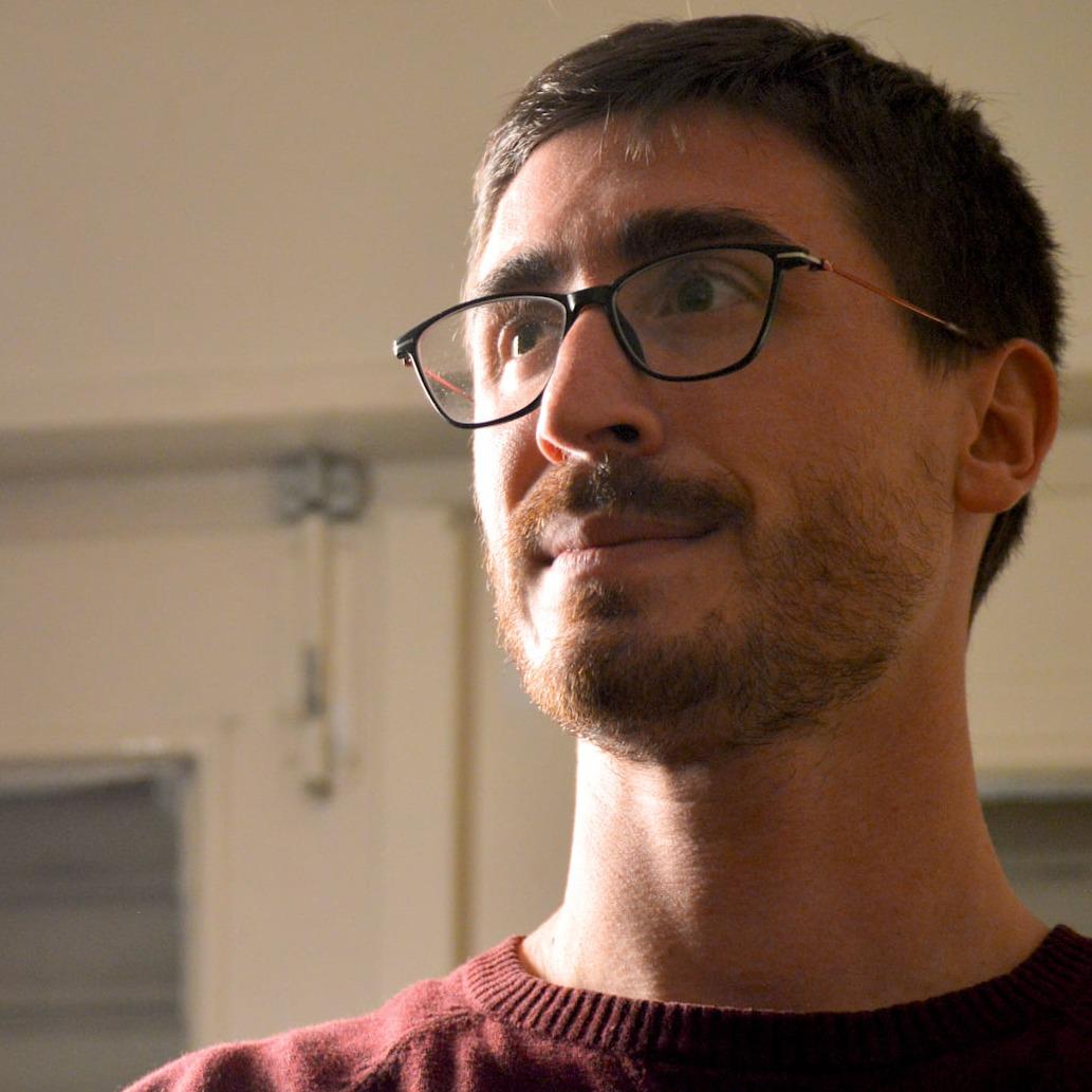 Avishay Zawoznik, aka @zavishh (zavishh) Profile Image   Linktree