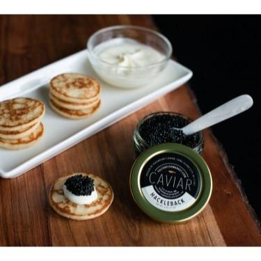Shop The World's Finest Caviars