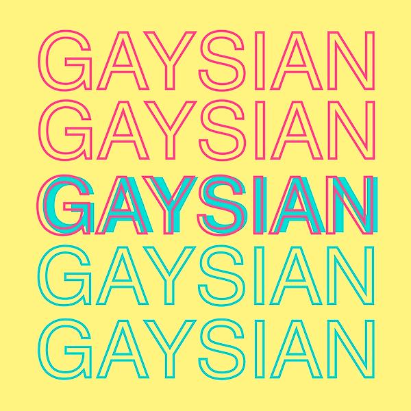 @gaysianpodcast Profile Image   Linktree