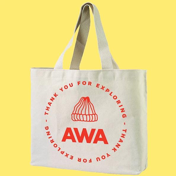 AWA Prints & Gear