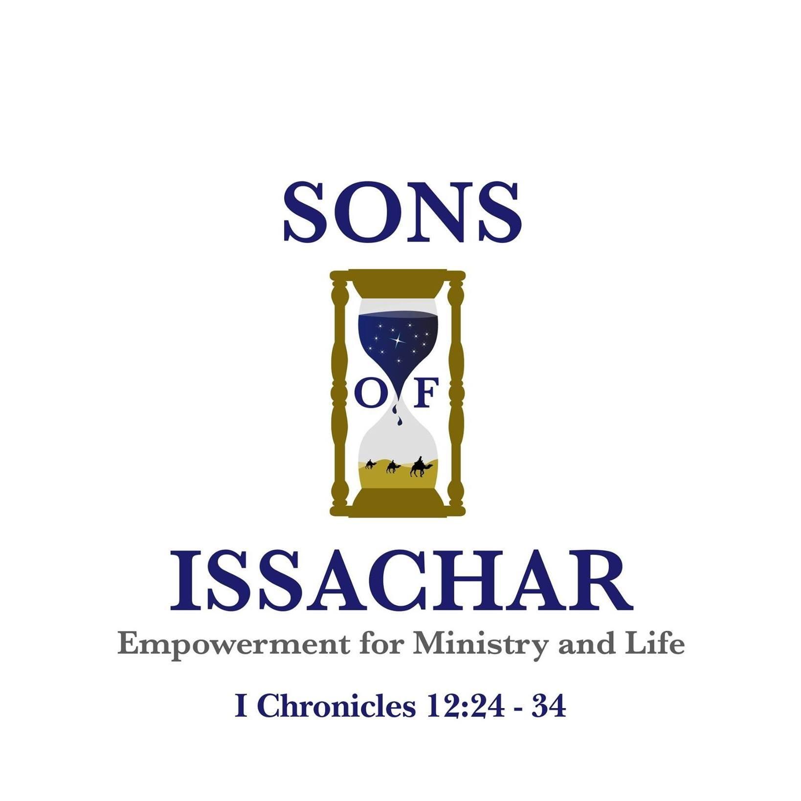 @sonsofissachar Profile Image   Linktree