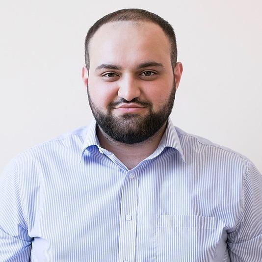 @albertpetrosyan Profile Image | Linktree