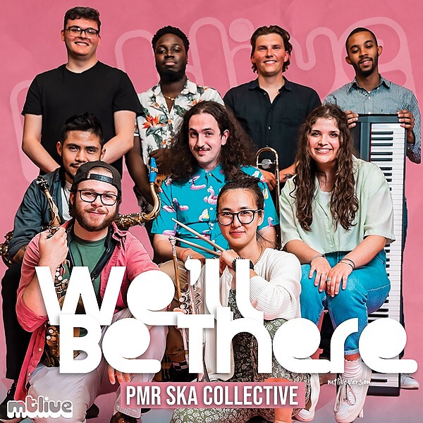 The PMR Ska Collective MTLive Performance  Link Thumbnail | Linktree