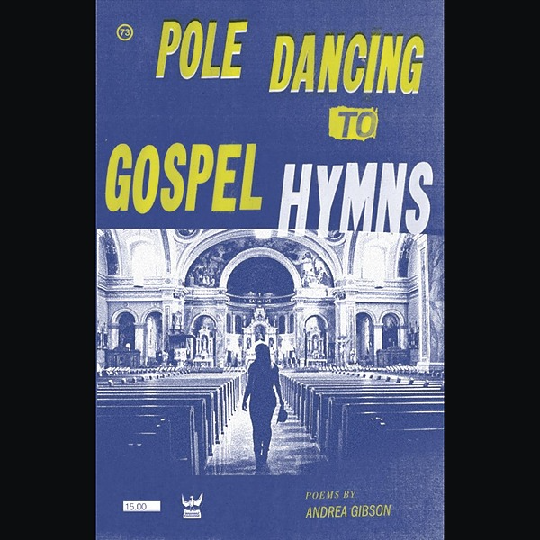 """www.AndreaGibson.com Purchase """"Pole Dancing to Gospel Hymns"""" Link Thumbnail 