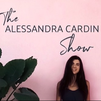 The Alessandra Cardin Show || Sustainable Fashion with Alisa Koz