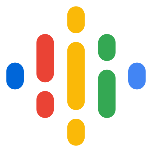 Blackbird on Google Podcasts