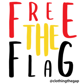 @BlakBusiness Free The Flag Petition Link Thumbnail | Linktree