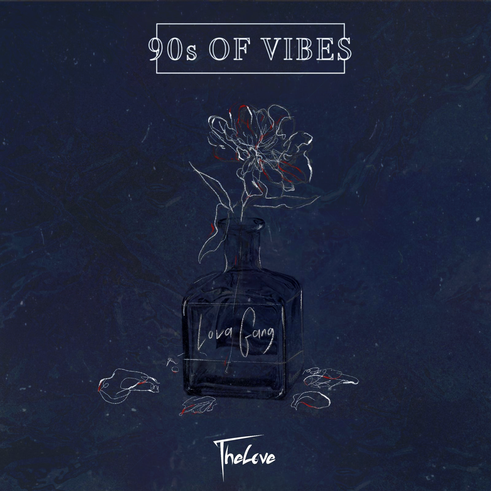 @iamthelove1 EP 90s OF VIBES DISPONIBLE PARTOUT Link Thumbnail   Linktree