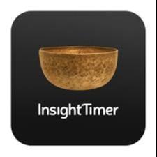 Insight Timer - Áudios de Meditação Guiada