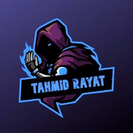Tahmid Rayat (tahmid.rayat) Profile Image | Linktree