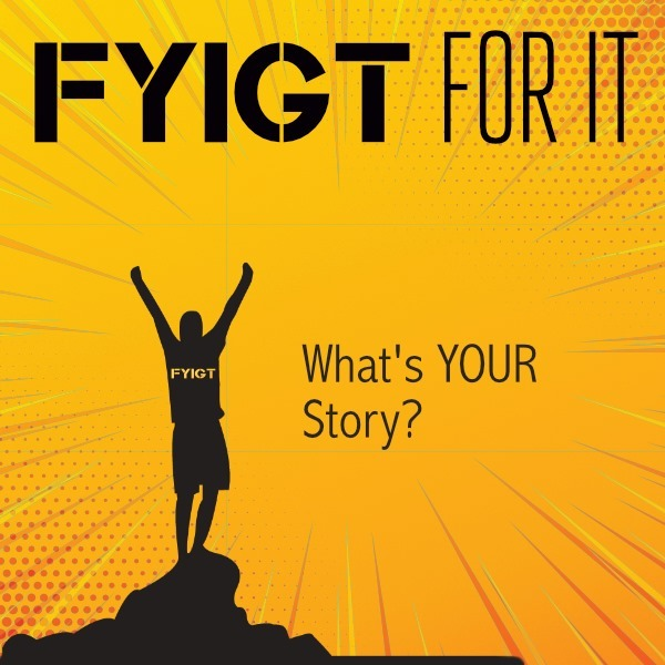 Fygt For It Podcast Interview