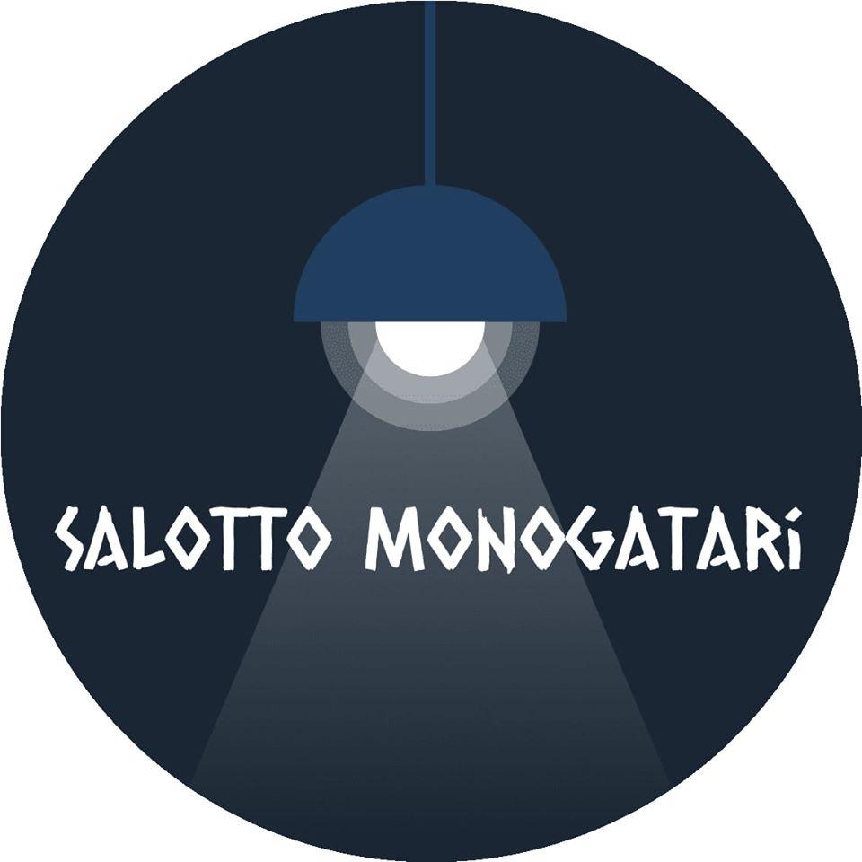 @salottomonogatari Profile Image | Linktree