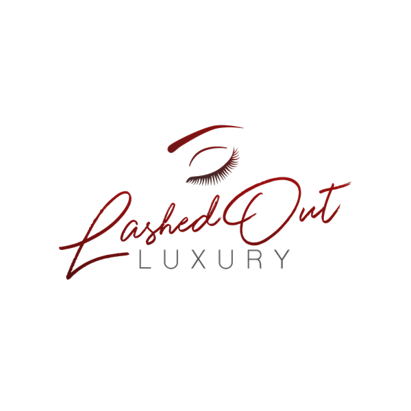 Lashed Out Luxury Instagram Page