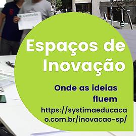 @systimaeducacao Inovação SP: Espaço Físico e Remoto Link Thumbnail   Linktree