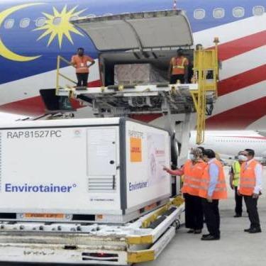 @sinar.harian Dos tunggal pertama, CanSino tiba di Malaysia Link Thumbnail | Linktree
