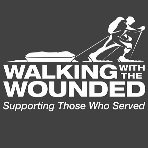 @ChristopherGaskin The Charity - Walking With The Wounded  Link Thumbnail | Linktree