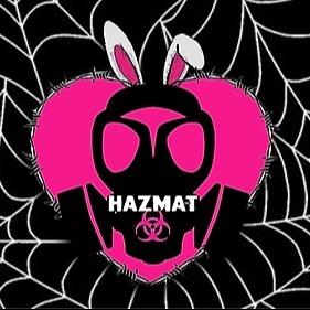 hazmat halloween show 2021!! Link Thumbnail | Linktree