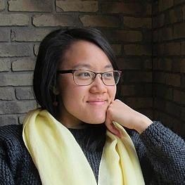 @chansythewriter Profile Image | Linktree