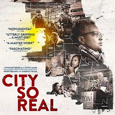 Rev. Gregory Seal Livingston Trailer: City So Real Documentary Link Thumbnail | Linktree