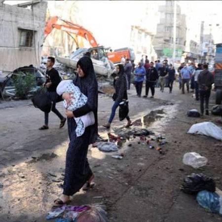 @sinar.harian Angka korban serangan Zionis di Gaza meningkat Link Thumbnail | Linktree