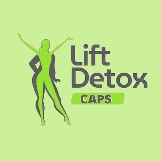 lift detox caps como tomar