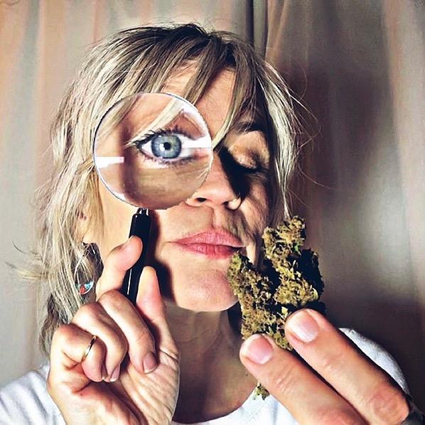 @420cricket Cannabis Ok Mag-  Visual Inspection Link Thumbnail | Linktree