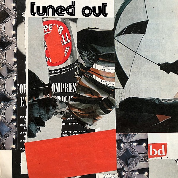 FourFour Records Black Dice / Tuned Out (Streaming) Link Thumbnail | Linktree