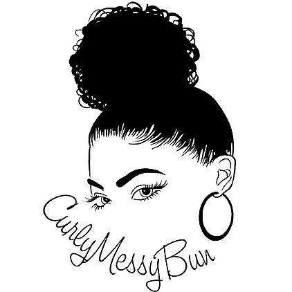 @CurlyMessyBun2 Profile Image | Linktree