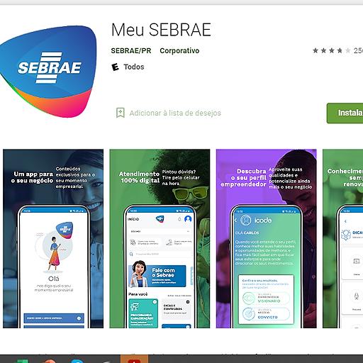 @salacafelandia MEU APP SEBRAE  Link Thumbnail | Linktree