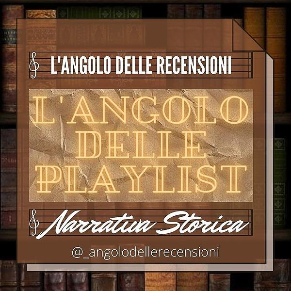l'Angolo Playlist Narrativa Storica Link Thumbnail   Linktree